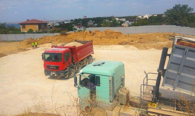 Новый детский сад на 200 мест на улице Симонок за 215 миллионов должен быть готов в августе 2019