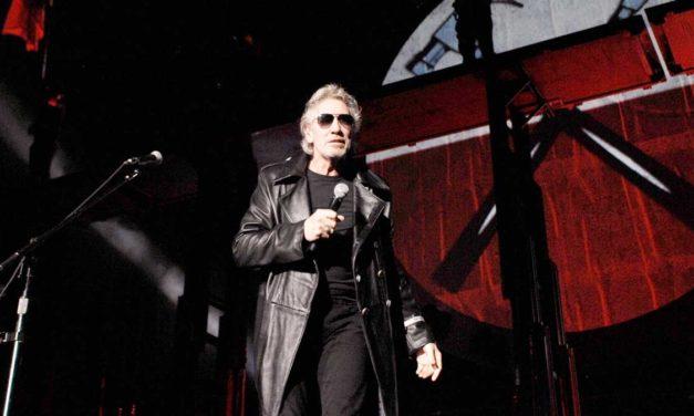 Основатель группы Pink Floyd высказал поддержку русским и Севастополю по вопросу Крыма