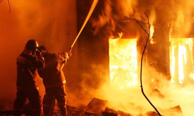 МЧС извещает о пожарах 2018 и напоминает о том, что надо соблюдать правила!