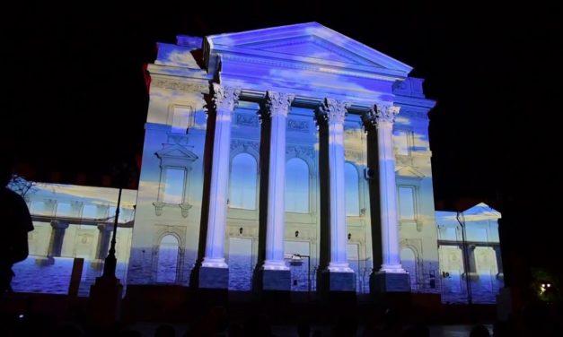 В Севастополь приезжает международный Фестиваль Света