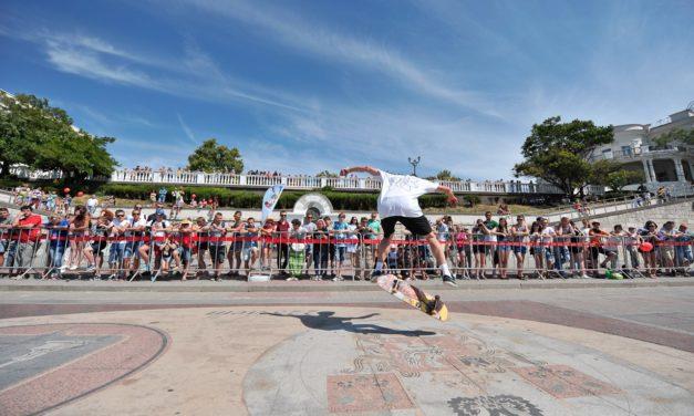 В Севастополе пройдет фестиваль экстремальных видов спорта XFEST