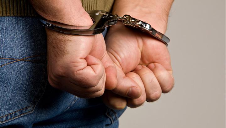 В Севастополе поймали наркоторговца