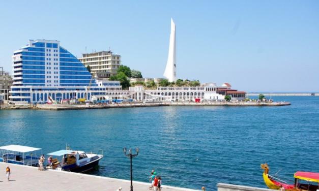В Севастополе будет построен культурный центр