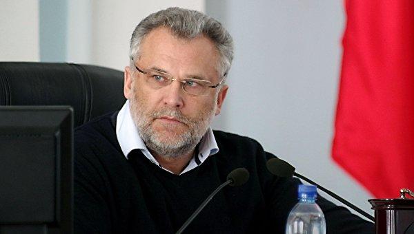 Алексей Чалый высказал свое мнение о ситуации с «Муссоном» и бизнесом в городе