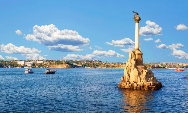 В Севастополе зарубежные ученые из Италии представили свои научные работы