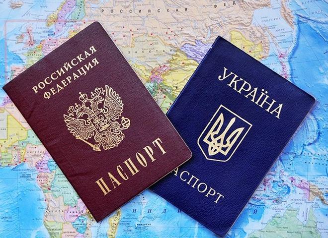 Как легально находится в Крыму жителям Донбасса