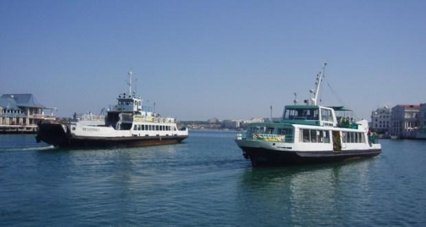 В Севастополе возобновляют продажу детских проездных билетов на морской транспорт