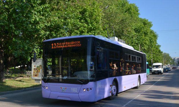 В Севастополе представили новую Концепцию развития городского электрического транспорта