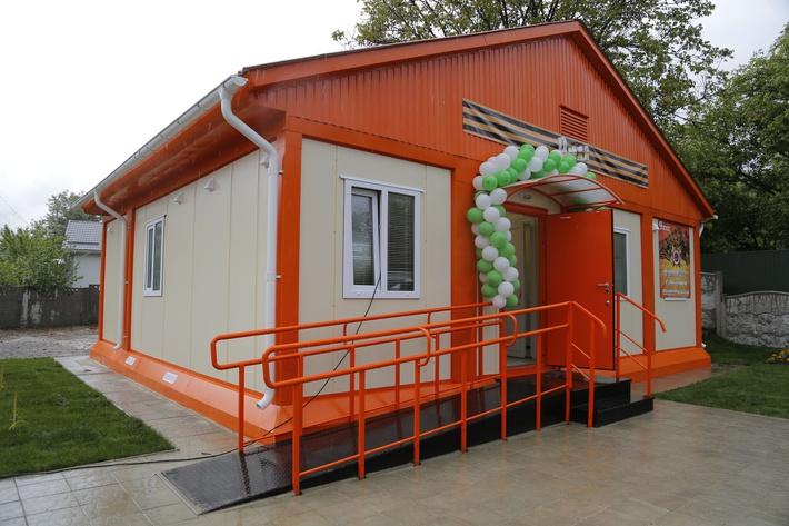 К концу года в селах Севастополя появятся 5 новых фельдшерско-акушерских пункта