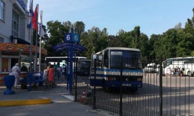 В «картофельное турне» по Беларуси с заездом в ЛНР, ДНР. В Севастополе планируют запустить маршруты в Минск