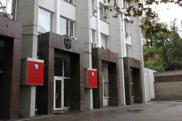 Правительство Севастополя объявило конкурс на пять проектов строительства по ФЦП