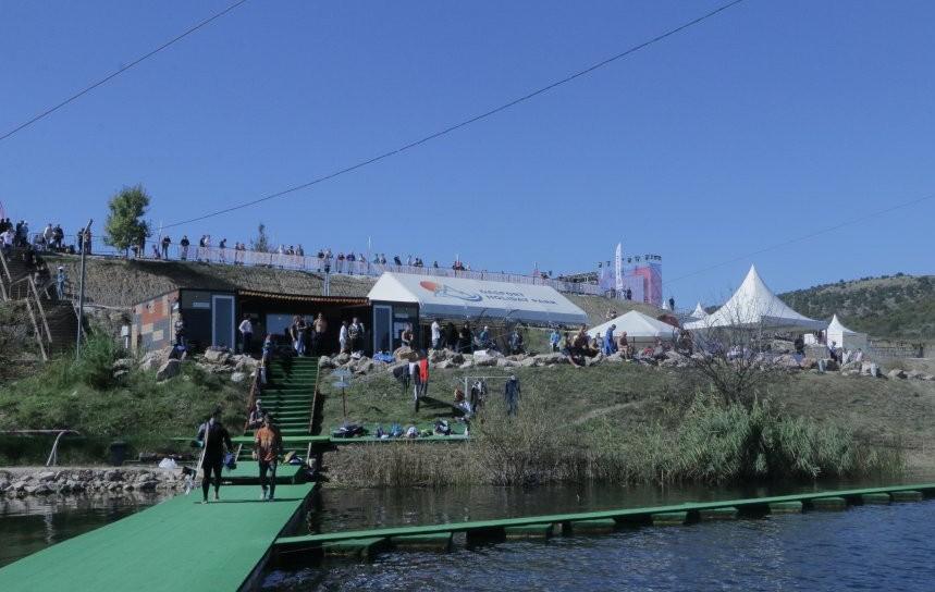 Как прошел фестиваль XFEST в Севастополе