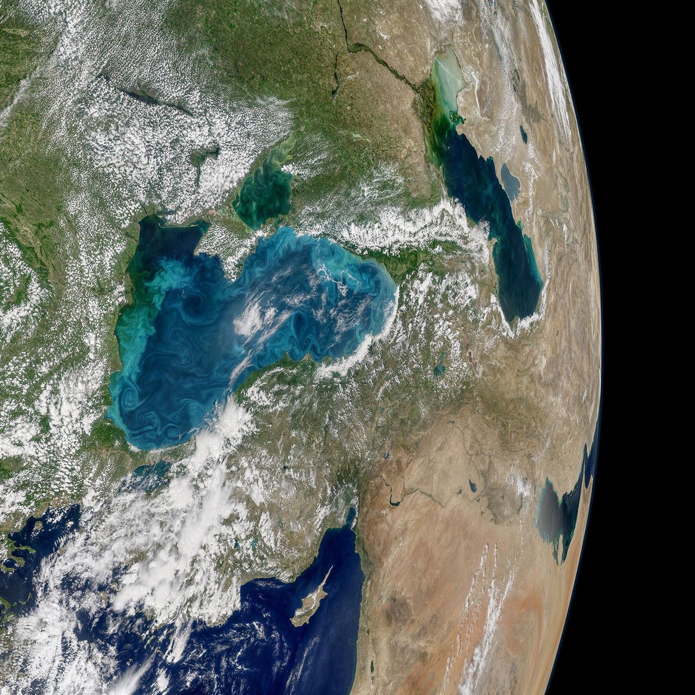Международный день «Чёрного моря» 31 октября