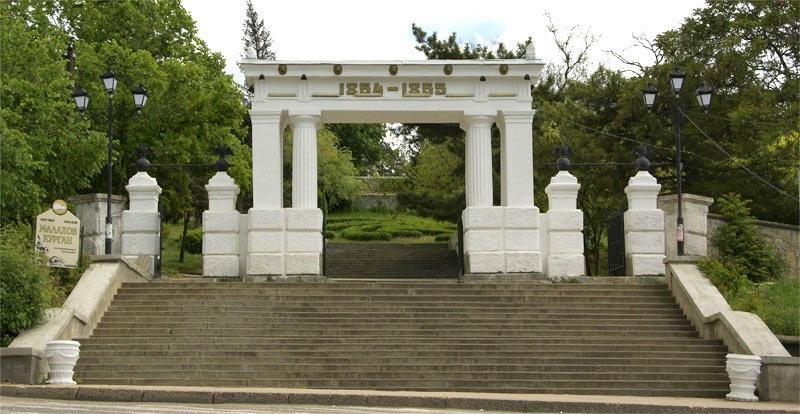Малахов Курган откроют для посещения 6 ноября