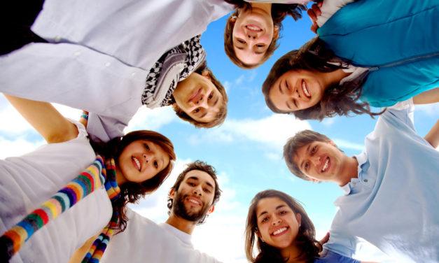 В Севастополе проведут ежегодный конкурс молодежных проектов с фондом в 2 млн рублей