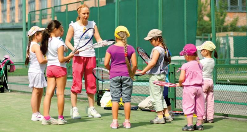 К 2024 году в городе планируют привлечь к занятиям спортом 55% населения