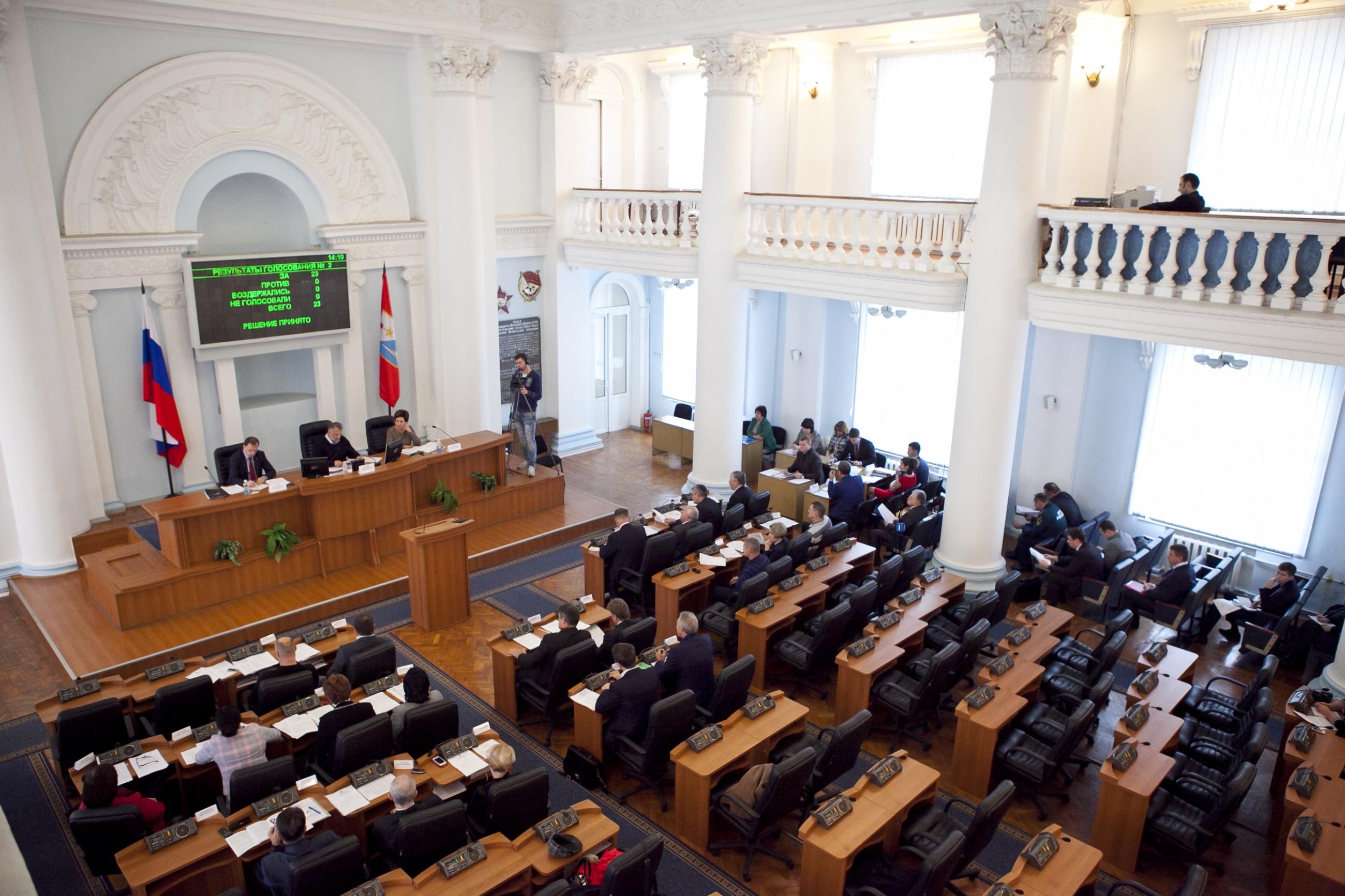 Основные тезисы заключения рабочей группы по результатам публичных слушаний по законопроекту о бюджете