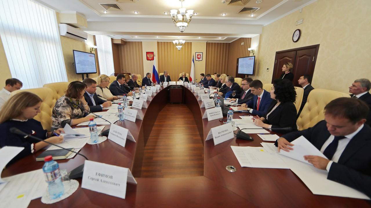 Крым и Севастополь отстают в реализации мероприятий ФЦП в сферах туризма, культуры и спорта