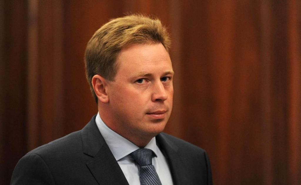 Губернатор Севастополя Дмитрий Овсянников. Отставка в 2019?