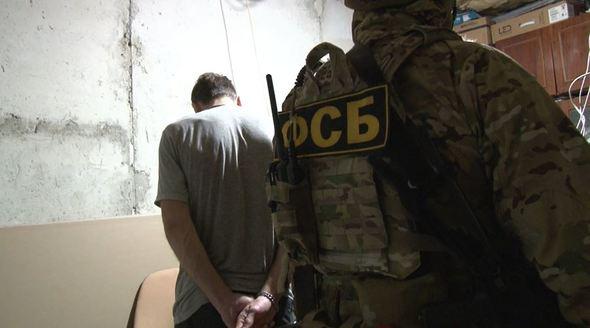ФСБ прекратила деятельность ячейки запрещенной организации «Свидетелей Иеговы» в Ялте