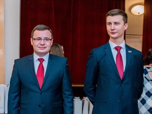 Глава Ленинского муниципального округа Тицкий А.Р. баллотируется в ЗС, кто станет новым главой?