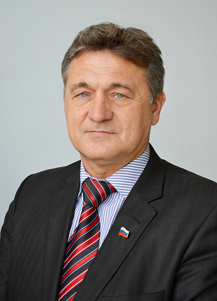 Караваев Александр Викторович