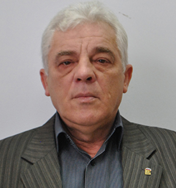 Колесников Борис Дмитриевич