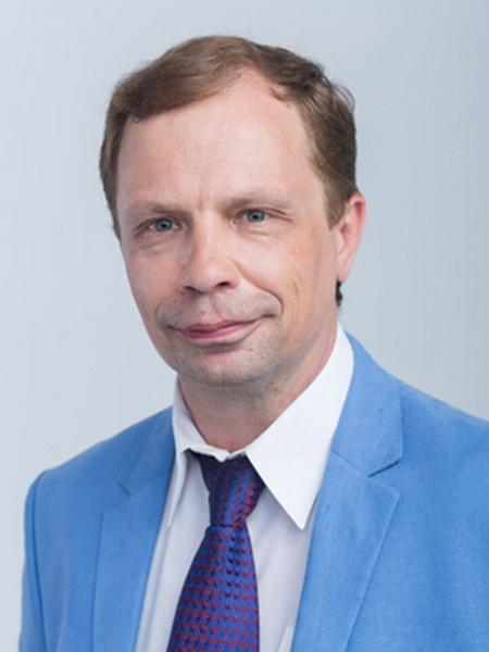 Кулагин Александр Андреевич