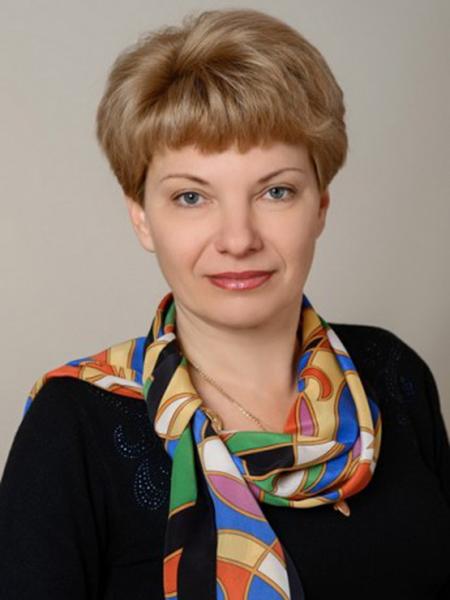 Хомякова Ольга Александровна