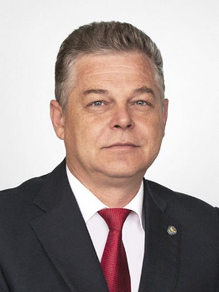 Чалый Михаил Михайлович