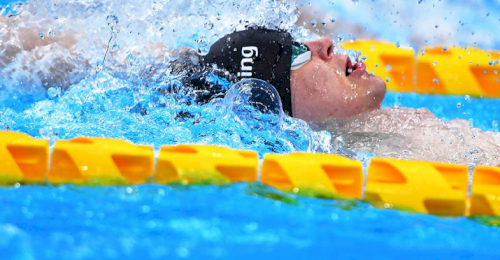 Андрей Граничка завоевал золото Паралимпиады и установил мировой рекорд
