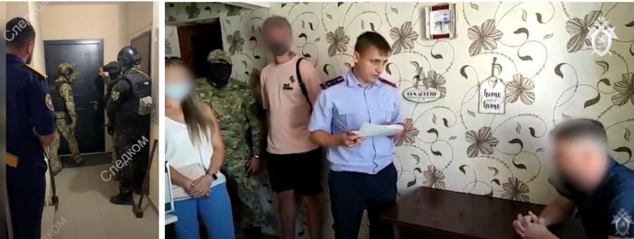 Банда полицейских и их подельников отжимала квартиры у севастопольских стариков и больных