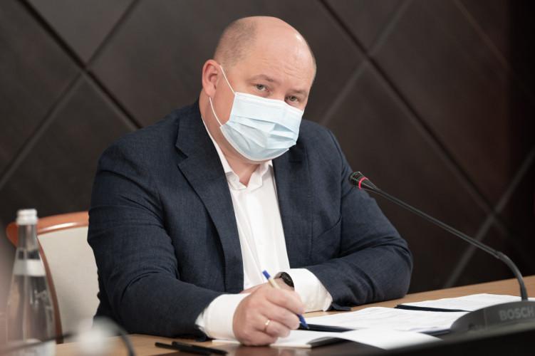 Губернатор Севастополя поручил повысить стоимость школьного завтрака на 13 рублей