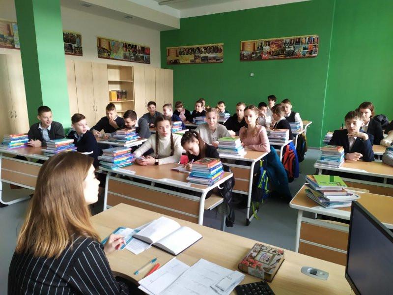 Электронные журналы и патриотическое воспитание появятся в школах Севастополя