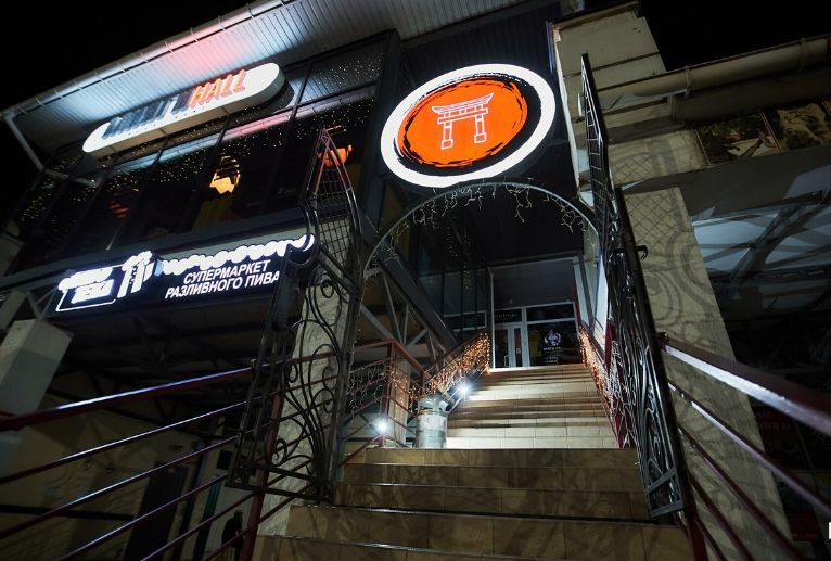 Как отдохнуть в ресторане Севастополя и не заразиться COVID-19