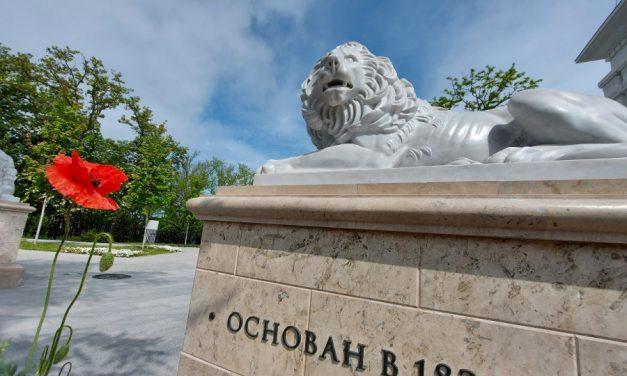 Матросский бульвар и свое «зарядье»: где похорошел Севастополь при Развожаеве