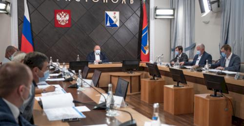 На градостроительном совете представили проекты комплексного развития семи территорий