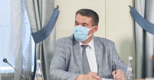 На проживание медработников в ковидном госпитале выделили 1,38 млн рублей