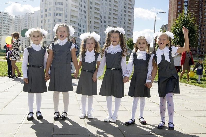 Начало учебного года в Севастополе могут перенести