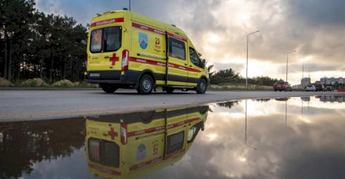 Оперативная сводка и информация о прививочной кампании против COVID-19 в Севастополе на 26 августа