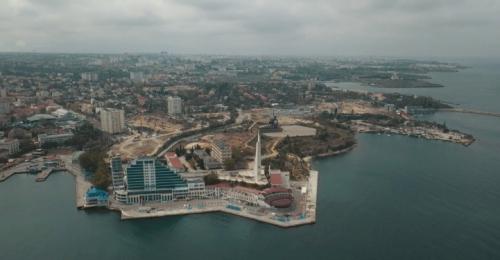 Правительство РФ выделило дополнительные средства на развитие Севастополя