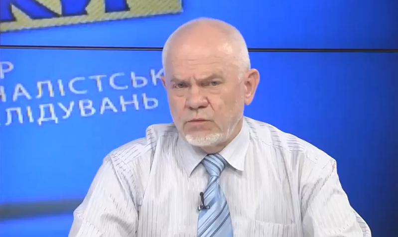 Продавший Севастополь чиновник уволен за коррупцию на Украине