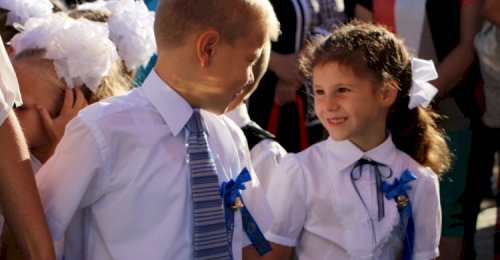 С 16 августа начнётся прием заявлений на региональные «школьные» выплаты