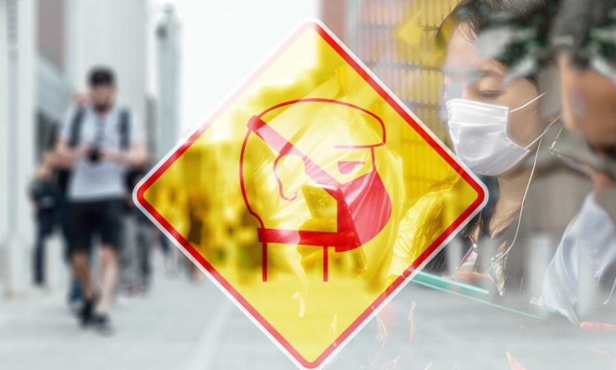 Севастополь остаётся лидером России по темпам заболевания коронавирусом