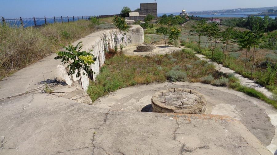 Севастопольцев ввели в заблуждение при обсуждении грандиозного парка в Херсонесе