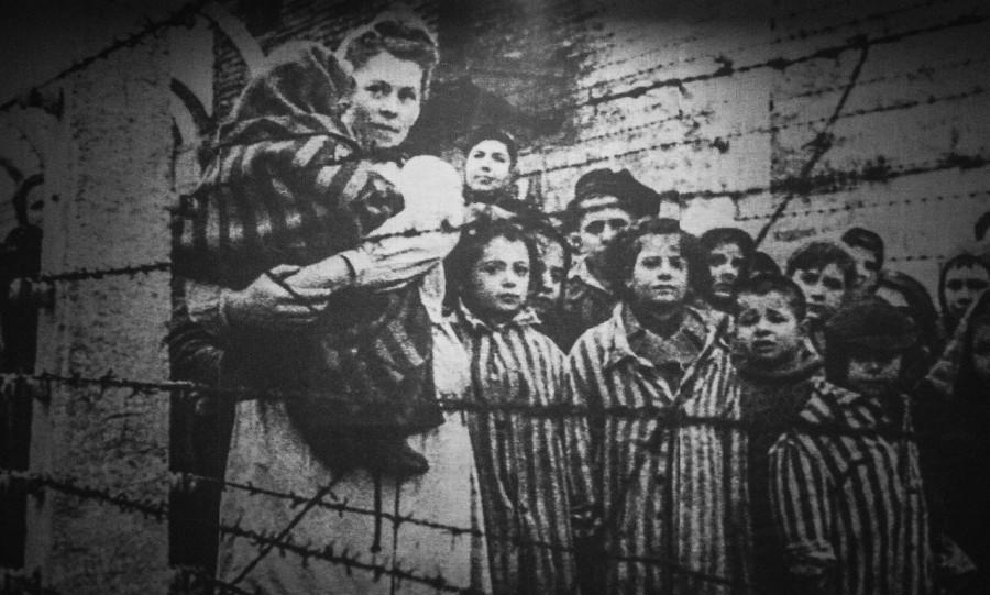 Севастополец пойдет под суд за призывы оправдать зверства нацистов
