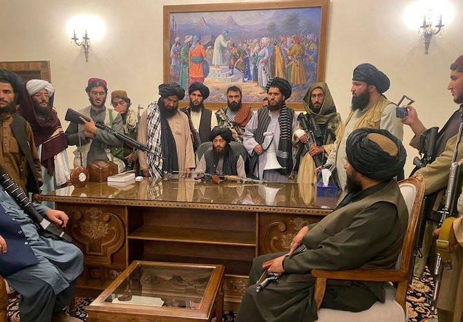 Севастопольский эксперт оценил последствия захвата «Талибаном» Афганистана