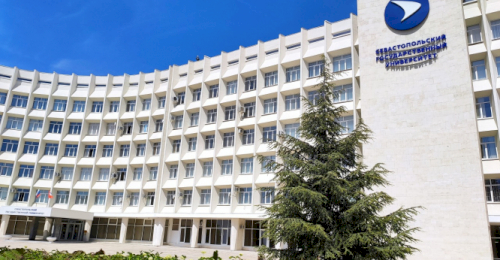 СевГУ впервые вошёл в Московский международный рейтинг вузов