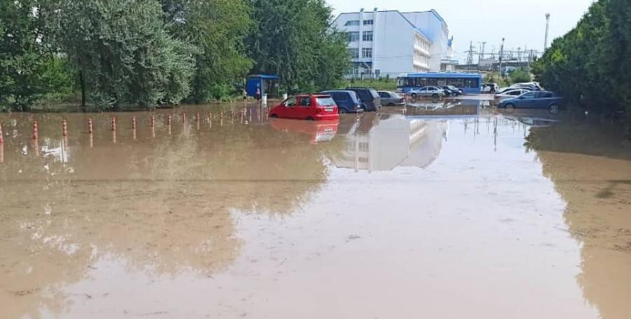 СевСети #1293. Затопленный Севастополь, очереди на Северной и расставание с любимым