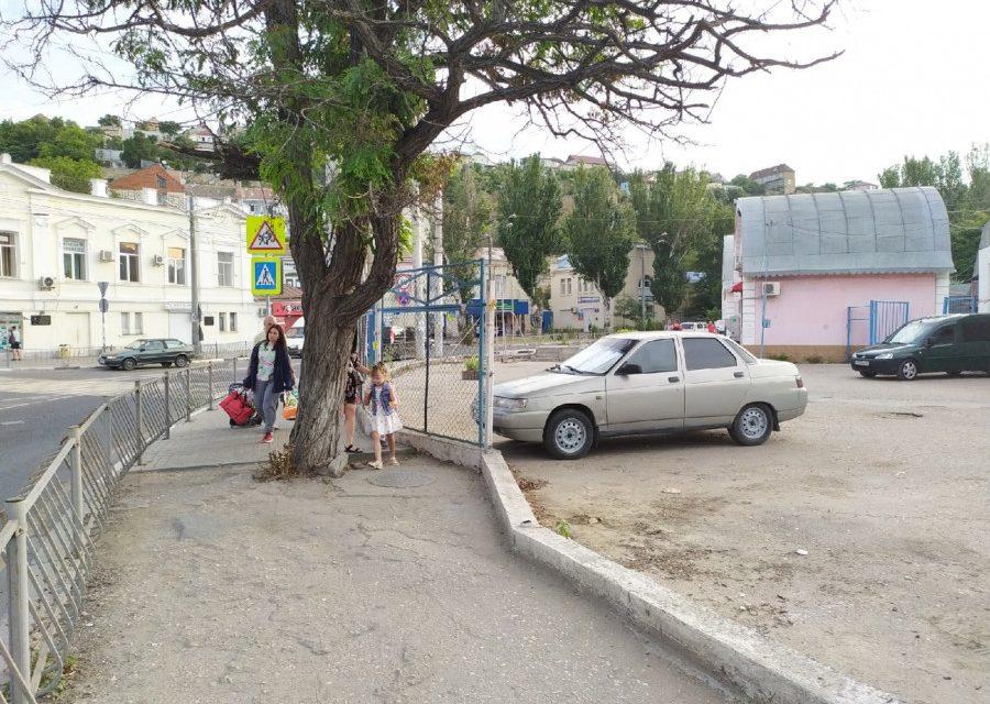 СевСети #1306. Загадки на автовокзале, котлованы в заказнике и Севастополь без интернета